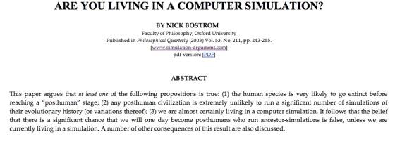 computer-simulation
