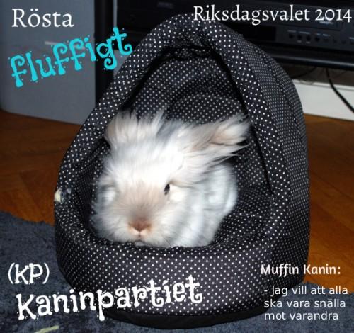 kaninpartiet-kp